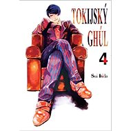 Tokijský ghúl 4 - Kniha