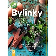 Kniha Bylinky - Kniha
