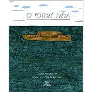 O potopě světa - Kniha