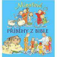 Minutové příběhy z Bible - Kniha