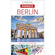 Berlin: The best routes to the city - Book