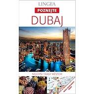 Dubaj: Nejlepší trasy zamí - Kniha