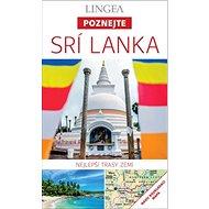 Srí Lanka: Nejlepší trasy zamí - Kniha
