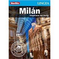 Milán: inspirace na cesty - Kniha