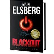 Blackout: Zítra bude pozdě - Kniha