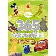 365 nejkrásnějších příběhů - Kniha
