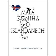 Malá kniha o Islanďanech - Kniha