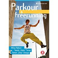 Parkour a freerunning - Kniha