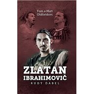 Zlatan Ibrahimovič Rudý ďábel - Kniha
