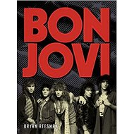 Bon Jovi - Kniha