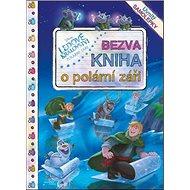 Ledové království Bezva kniha o polární záři
