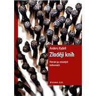 Zloději knih - Kniha