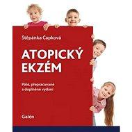 Atopický ekzém - Kniha