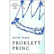 Prokletý princ: Série Royalové (2)