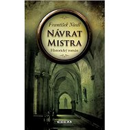 Návrat mistra - Kniha