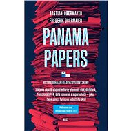 Panama Papers - Kniha