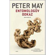 Entomologův odkaz - Kniha