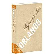 Orlando - Kniha