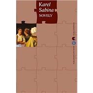 Novely - Kniha