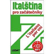Italština pro začátečníky - Kniha