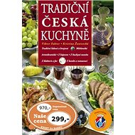 Tradiční česká kuchyně - Kniha