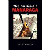 Manaraga - Kniha