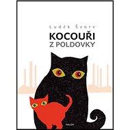 Kocouři z Poldovky - Kniha
