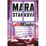 LottiNElásky - Kniha
