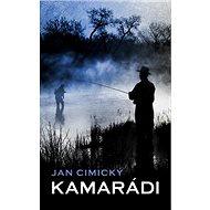 Kamarádi - Kniha