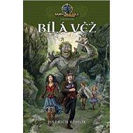 Bílá věž: Brány Skeldalu 2.díl - Kniha
