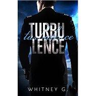 Kniha Turbulence - Kniha