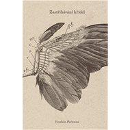 Zastřihávání křídel - Kniha
