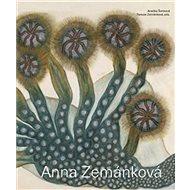 Anna Zemánková - Kniha