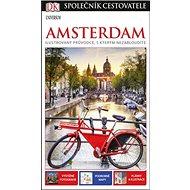 Amsterdam: Společník cestovatele - Kniha