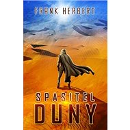 Spasitel Duny - Kniha