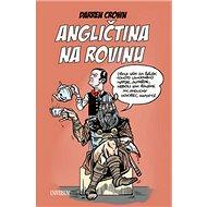 Angličtina na rovinu - Kniha
