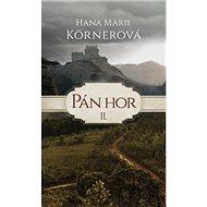 Pán hor II. - Kniha