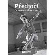 Předjaří: Československo 1963–1967 - Kniha