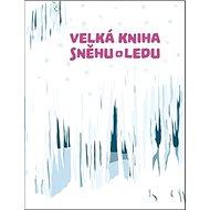 Velká kniha sněhu a ledu - Kniha