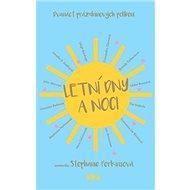 Letní dny a noci: Dvanáct prázdninových políbení - Kniha