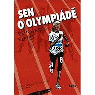 Sen o olympiádě - Kniha