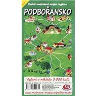 Podbořansko - Kniha