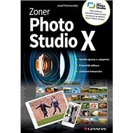 Zoner Photo Studio X - Kniha