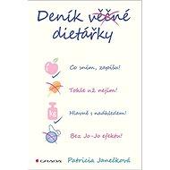 Deník věčné dietářky - Kniha