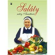 Saláty sestry Anastázie - Kniha