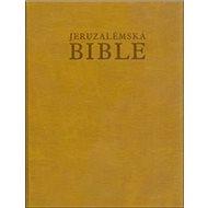 Jeruzalémská Bible - Kniha