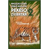 Pexeso zvířátka AČ-ČA 2: Anglicko- české Česko-anglické - Kniha