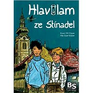 Hlavolam ze Stínadel - Kniha