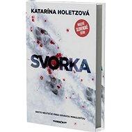 Svorka - Kniha