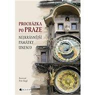 Procházka po Praze - Kniha